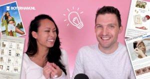 21 Unieke Blog ideeën voor Webwinkels OG Cover
