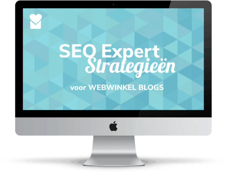 Cursus SEO Expert Strategieen