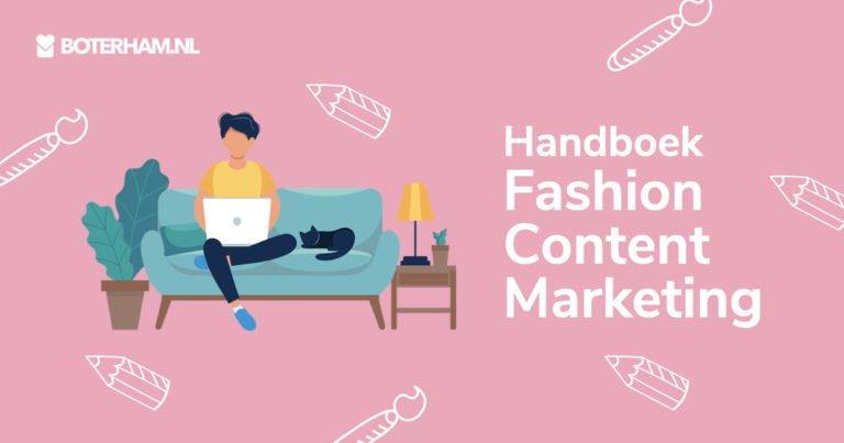 Handboek FCM - Hoe maak je Aantrekkelijke Fashion Content die Mensen Lezen OG Cover
