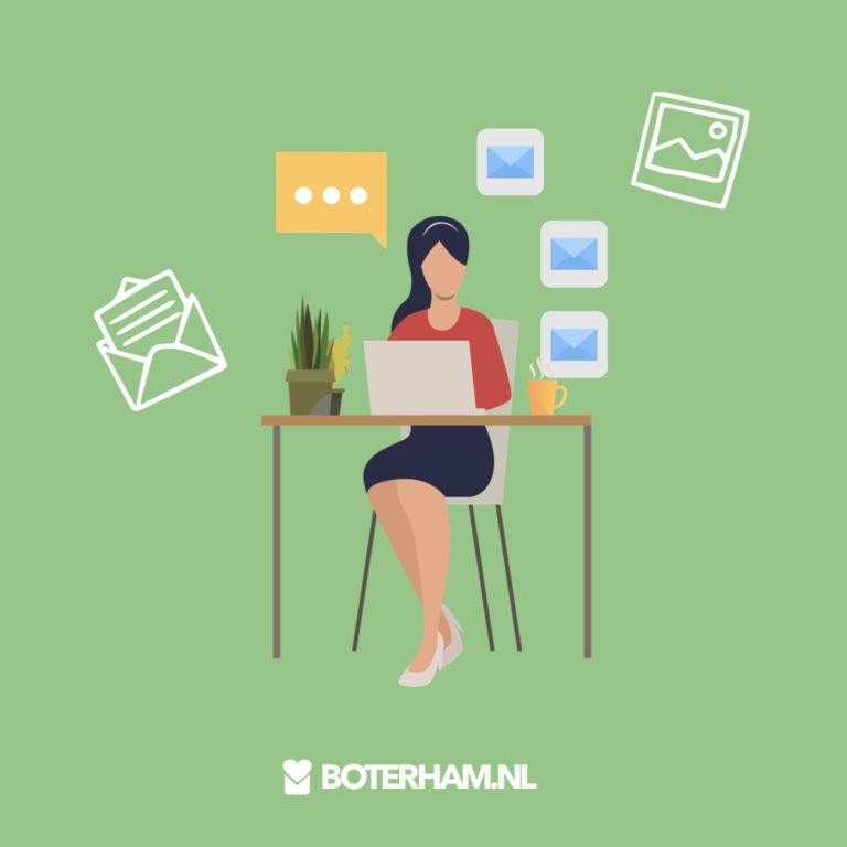 Hoe je meer klanten en verkopen krijgt met je Fashion Nieuwsbrief Cover square