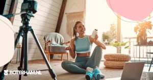 Maak en verkoop je eigen online fitness cursus