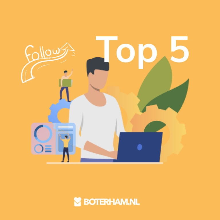 Top 5 Online Marketing Strategieen voor Fashion Webwinkels Cover square