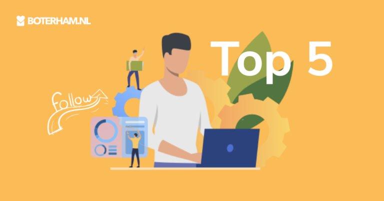 Top 5 Online Marketing Strategieen voor Fashion Webwinkels OG Cover