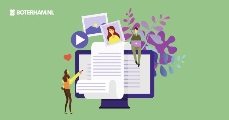 Wat is Content Marketing voor Webwinkels OG cover