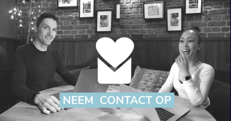 Sil en Nadine van Boterham.nl