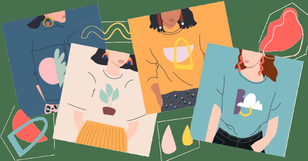 fashion outfits lookbook