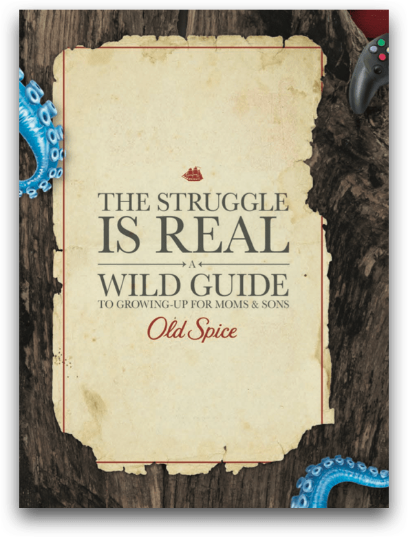 guide oldspice