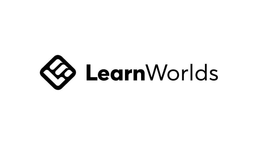 logo LearnWorlds