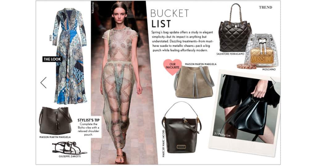 Thema Lookbook Stylebop