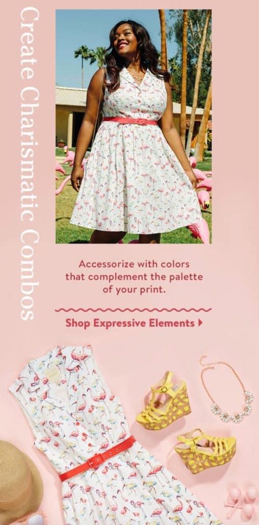 modcloth lifestyle fashionbrand