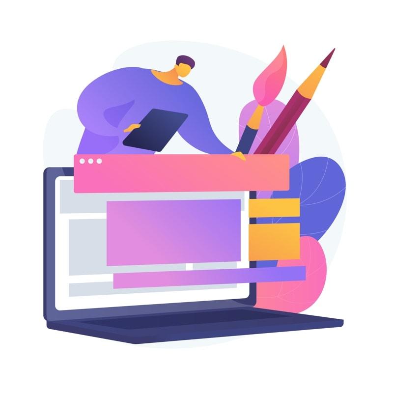 online cursus maken website